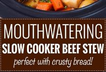 Recipes----Slow Cooker