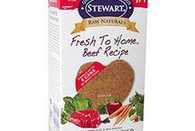 Stewart Pet Freeze Dried Patties