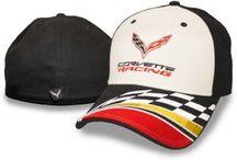 Corvette Headwear