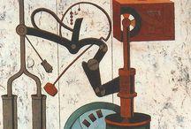 Picabia Francis / francúzsky maliar