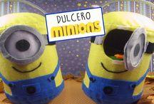 Dulcero Minions