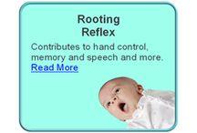Rooting Reflex