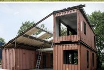 Container Green House
