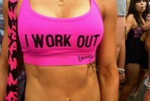 Fit-ness & Healthy Eats / Exercise tips & healthy recipes for a healthier me!
