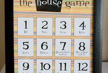 Chore games