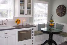 Kitchen / Interior design/decor for kitchen