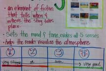 Second Grade: Writing / by Renee Ponce-Nealon