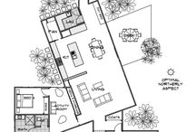 Plan House 1
