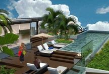 Horizonte 34 - Playa del Carmen / Interesting property in #downtown of #PlayadelCarmen!!!  #hotseal #lastminute #inversionsegura #realestate #bienesraices #PlayaRealtros4U #carribeansea #caribe #rivieramaya #investment