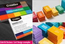Design / Business Cards