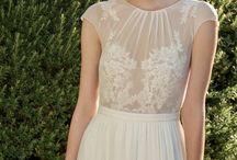 My style - Weddingdress