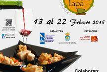 VII Edición Ruta de la Tapa en Lebrija !!