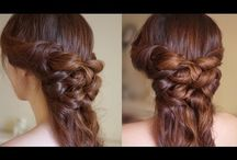 HAIR / by Beth Knight Allard