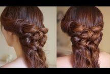 HAIR / by Beth Allard Plexus Ambassador
