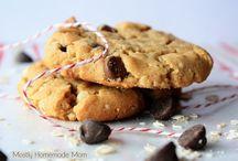 Cookies / by Caroline Lafrance