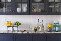 Cabinet Door Styles in 2018 – Top Trends for NY Kitchens