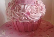 cupcake / by Leidy Bogantes