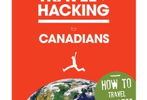 Family Travel Bucket List / by Grocery Alerts Canada