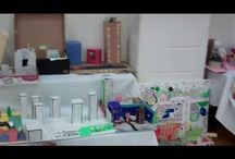 school project ideas / by Monika Wagner Hodgson