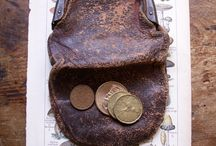 Coin Purses, Handbags
