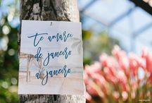 Casamento na Praia / Ideias e inspirações para casamentos na praia
