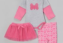 Baby Clothes and Stuff / by Lisa Lee