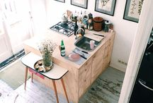 appartment decor inspirations