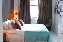 Bedroom / by Leslie Willey