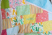 Quilting / by Jenna Evans