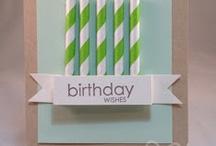 papercraft birthday