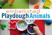 Playdough