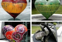 hearts of sf project / by Chris Ybarra