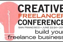 Creative Freelancer Blog posts