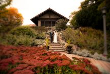 Miller Lash House Weddings / Featuring beautiful weddings held in this picturesque estate ~ from focusproduction.ca