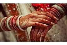 Henna Tattoos - Hands