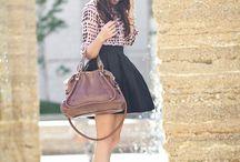 Fashion  / by Caroline Murphy