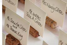 Wedding Ideas / by Autumn H