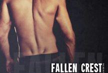 Fallen Crest Public (Fallen Crest Series, #3)