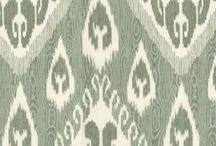 Fabric / Fabric / by Amy Jabara