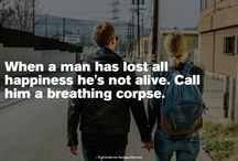 Quotes https://t.co/GP3uYAFHxN #quotes #word #fancyquotes @fancyquotes_com When a man has lost all happiness he's not ali