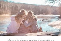 Inspired Sisterhood