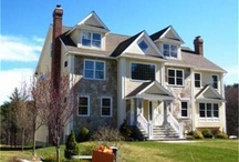 The Homes of Autumn Chase / The Grand Opening of Phase 2 of this collection of new homes in North Andover, MA. Custom designed with all the finest details. / by Gretchen Papineau
