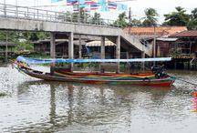Nederlanders lichtgewond bij ongeluk long tail boot