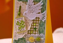 made by me... cardmaking / my handmade cards