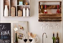 HOME DECOR / Ideas on how to decorate your space and give it that stunning look