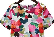 Color & clothes