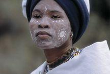Africa Xhosa