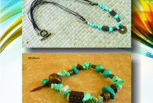 My Jewelry3 / Jewelries I made