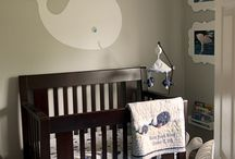 Kids Stuff and Baby bumps / by Monique Paulson