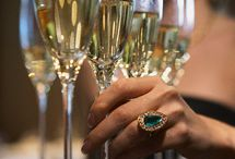 Champagne Tasting Events